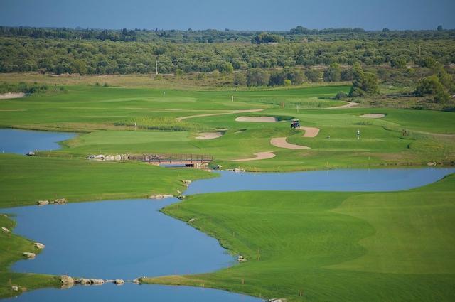 Campo da Golf Salento