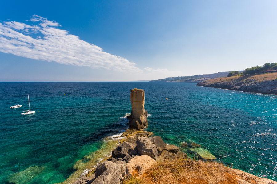 Matrimonio Spiaggia Salento : Sposarsi in salento le location migliori dream trip