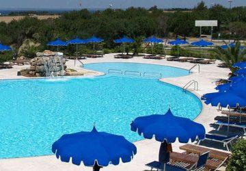 Porto Selvaggio Resort