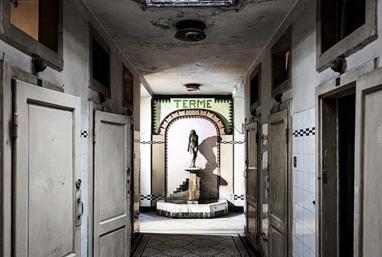 albergo diurno porta venezia